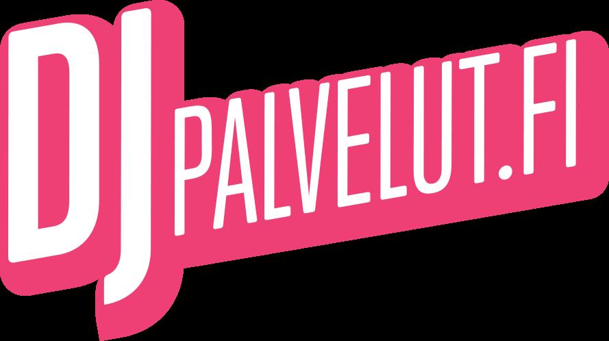 DJpalvelut logo