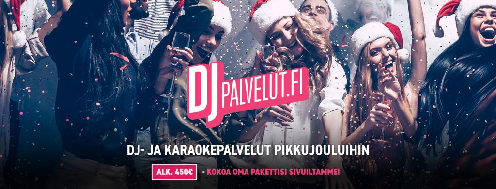 DJ palvelut Tampereella - HääDJ, BileDJ, Dj Turku, Dj Helsinki, Dj Lahti, Dj Jyväskylä, Dj rauma, Dj Espoo, Dj Vantaa Dj Juhliin,
