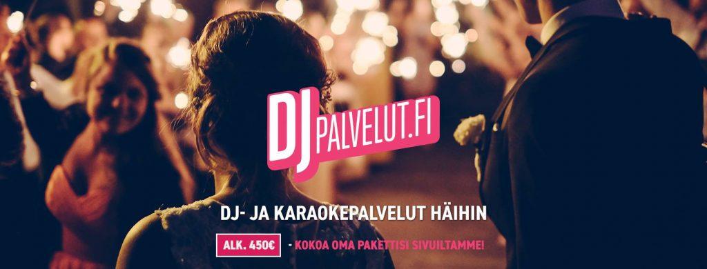 DJ palvelut, Dj Häihin, Dj Juhliin, Häädj, Dj Turku Dj Tampere, Dj Helsinki, Dj Jyväskylä, Dj Tampere, Dj Pori Dj Lahti, Dj Vantaa, Dj Rauma, Dj Espoo